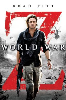 World War Z poster-small