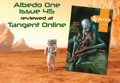 Albedo-One reviewed at Tangent-Online-small