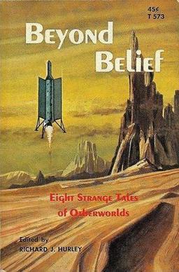 Beyond Belief Richard J Hurley-small