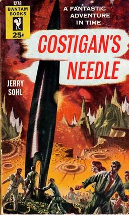 Costigan's Needle-small