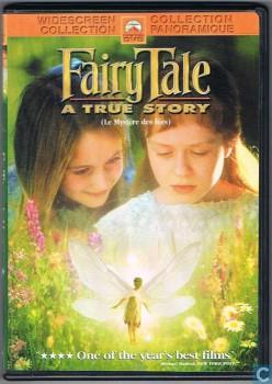 Cott Fairy DVD Cover