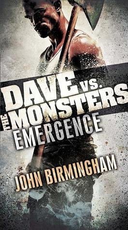 Dave vs. the Monsters Emergence-small