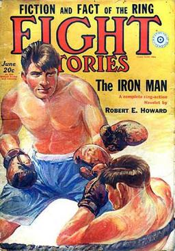 Fight Stories Robert E Howard-small