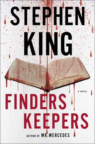 Finders Keepers Stephen King-small