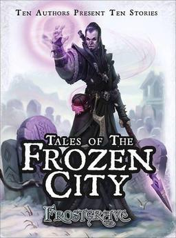 Frostgrave Tales of the Frozen City-small
