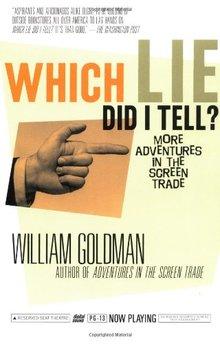 Goldman Lie