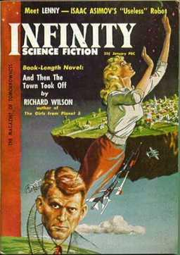 Infinity Science Fiction January 1958-small