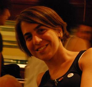 Irene Gallo Tor Creative Director-small
