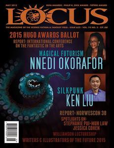 Locus magazine May 2013-300