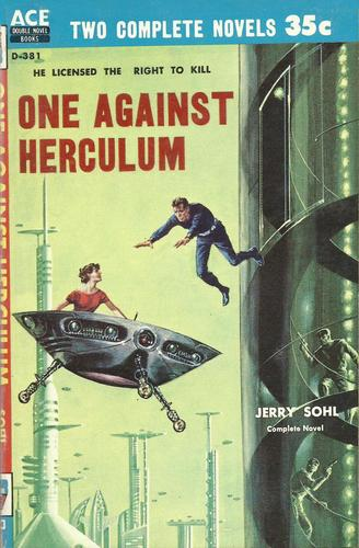 One Against Herculum-small