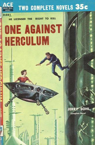 One Against Herculum-small