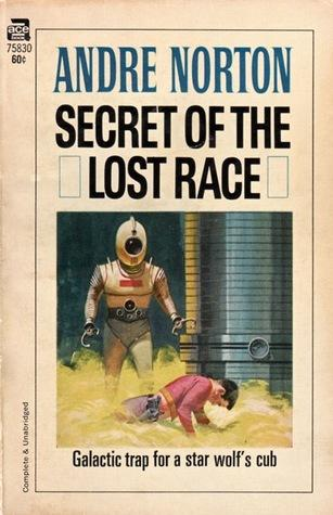 Secret-of-the-Lost-Race Ace 1969-small