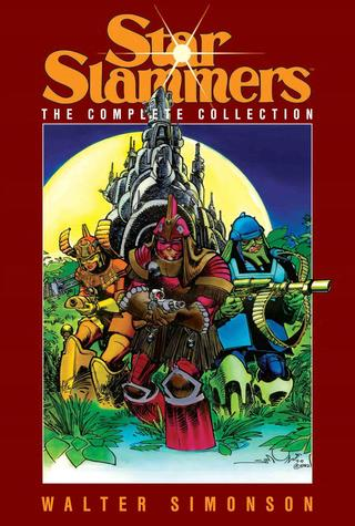 Star Slammers The Complete Collection-small