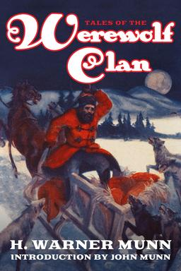 Tales of the Werewolf Clan-small
