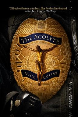 The Acolyte by Nick Cutter-small