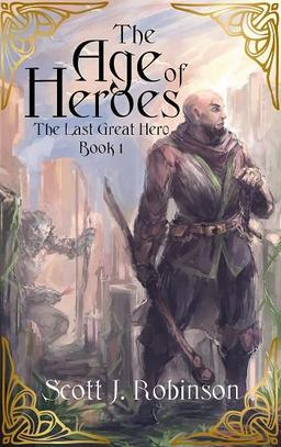 The Age of Heroes Robinson-small