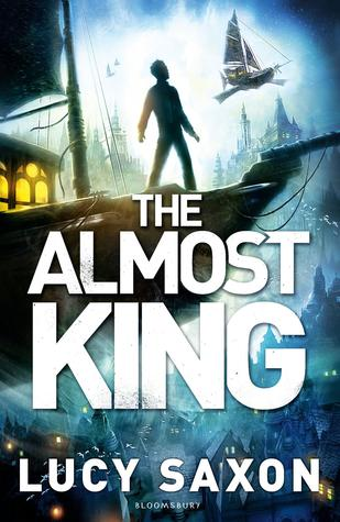 The Almost King-small