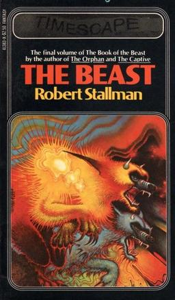 The Beast Robert Stallman-small
