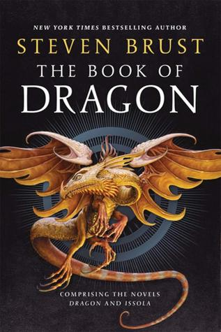 The Book of Dragon-small