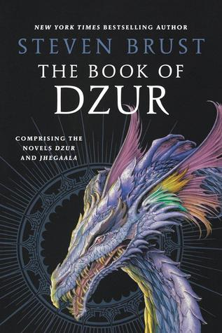 The Book of Dzur-small