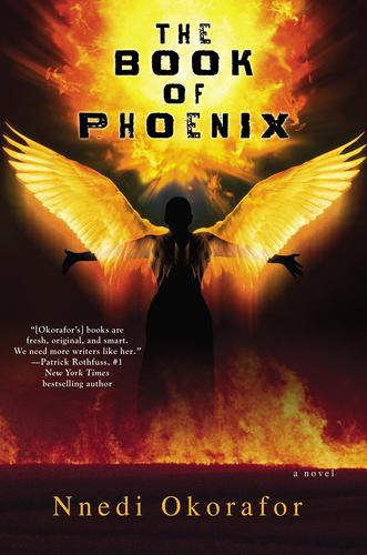 The Book of Phoenix-small