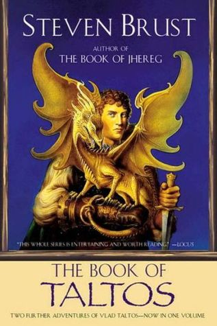 The Book of Taltos-small