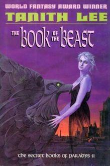 The Book of the Beast Tanith Lee-small