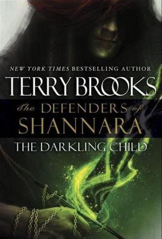 The Darkling Child Terry Brooks-small