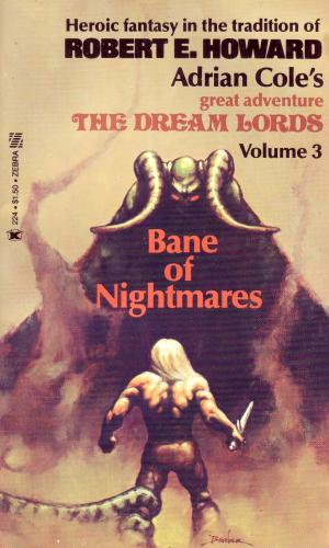 The Dream Lords 3 Bane of Nightmares-small