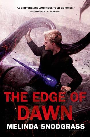 The Edge of Dawn-small