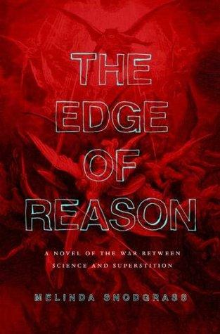 The Edge of Reason Tor hardcover-small
