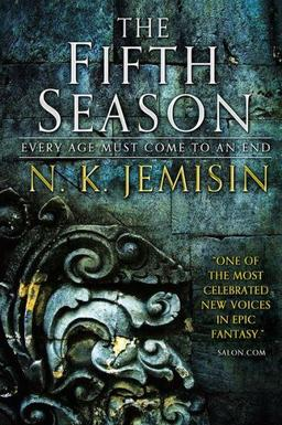 The Fifth Season Jemisin-small