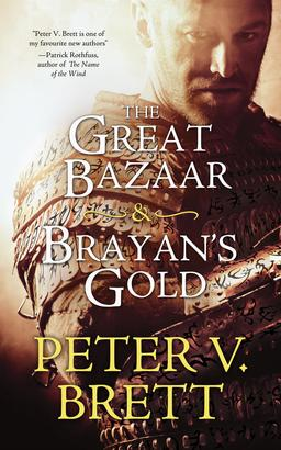 The Great Bazaar and Brayan's Gold-small