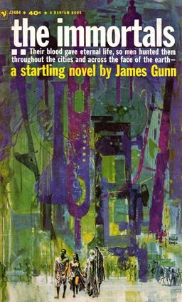 The Immortals James Gunn-small