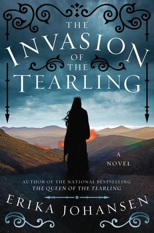 The Invasion of the Tearling-small