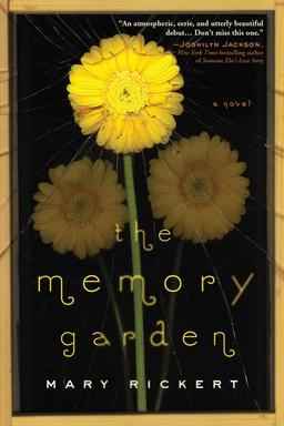 The Memory Garden-small