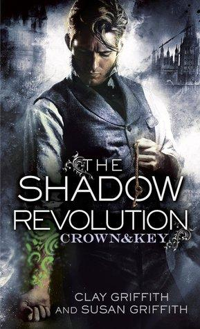The Shadow Revolution Crown & Key