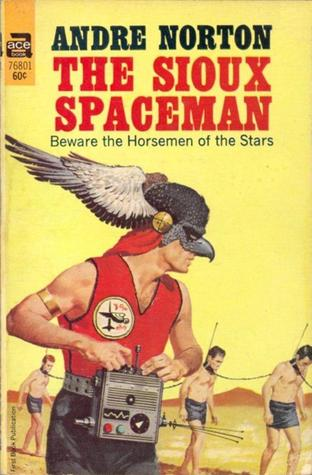 The Sioux Spaceman 1969-small