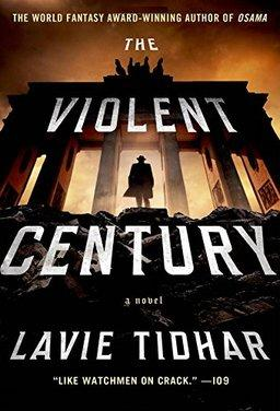 The Violent Century-small