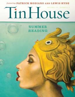 Tin House Magazine 64-small