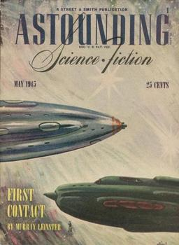 Astounding Science Fiction May 1945-small