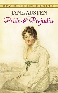 Austen Pride