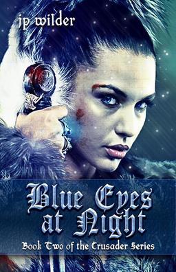 Blue Eyes at Night-small