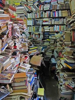 Bookshop clutter-small