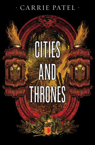 Cities and Thrones-small