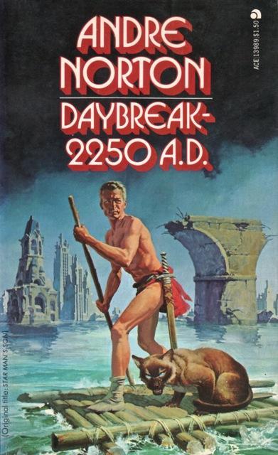 Daybreak 2250 AD 1977