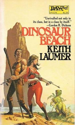 Dinosaur Beach Keith Laumer 1975-small