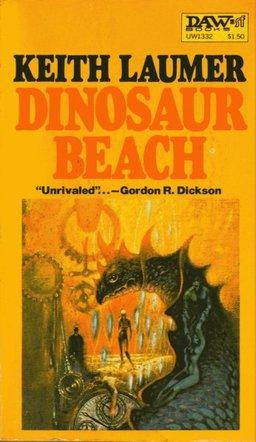 Dinosaur Beach Keith Laumer 1977-small