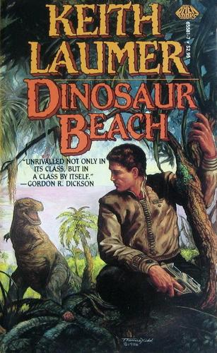 Dinosaur Beach Keith Laumer Baen-small