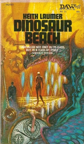 Dinosaur Beach Keith Laumer-small
